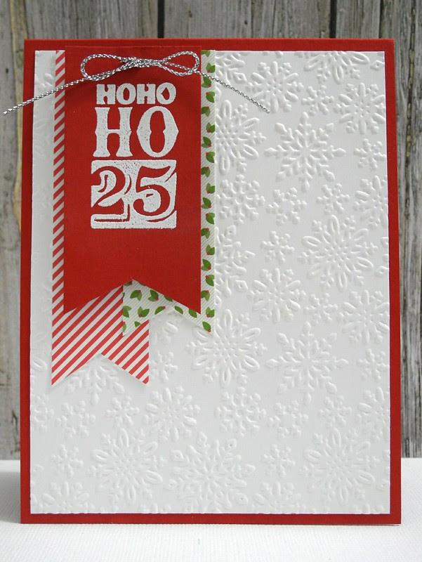 HoHoHo 25