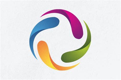 create vector logo  photoshop cs soidergi