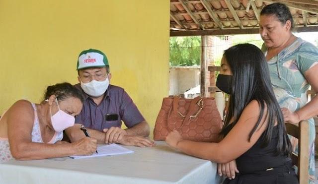 Crédito Fomento Mulher impulsiona a independência financeira da trabalhadora rural em Guamaré