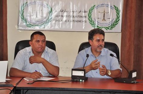 حقوقي مغربي: مراكش مدينة العالمات .. وليست وكرا للداعرات
