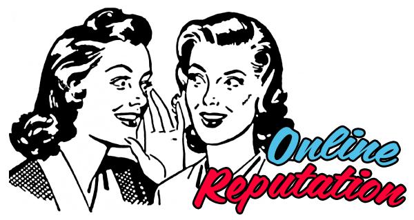 Reputación Online 3 pasos para mejorar su reputación en línea