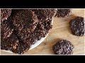 Recette De Cookies Oatmeal