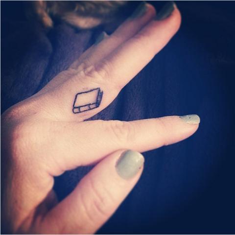 Tatuajes Pequeños Para Mujeres La Mejor Tendencia Del 2016