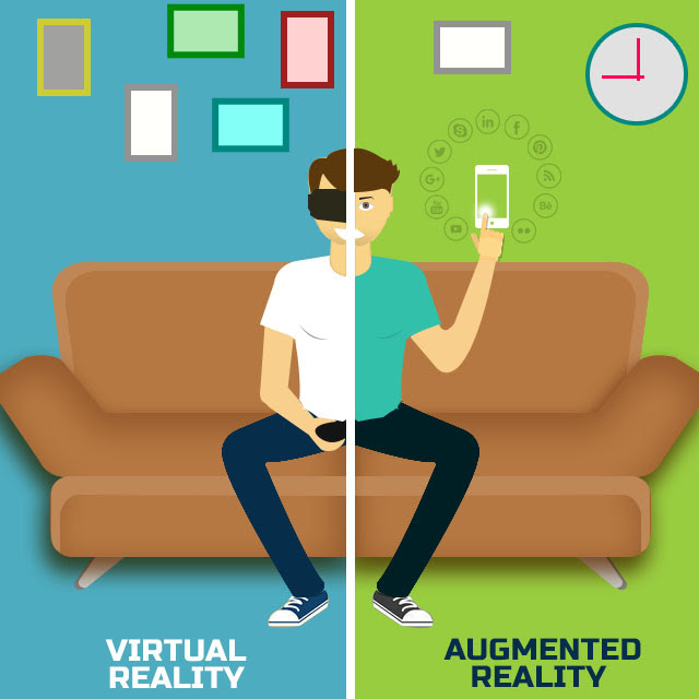 How Virtual and Augmented Reality can Help You Grow Your Business - App Maisters