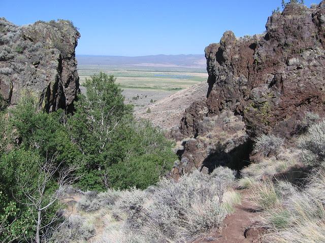 DeGarmo Canyon #11
