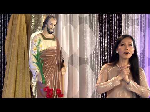 Giuse dấu yêu - Lý Mai Trang - Lm. Tri Ân Ca