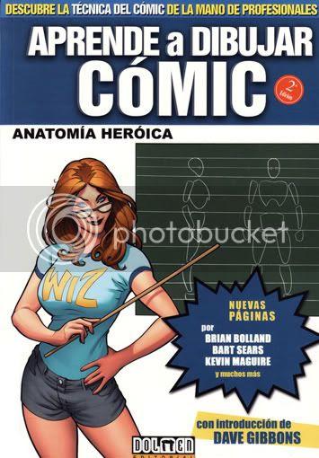 aprende a dibujar cómics 03