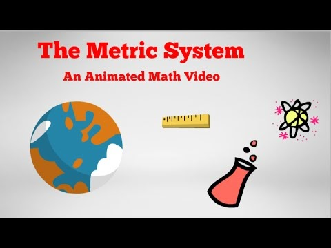 Moomoomath and science a beginners guide to the metric system for Metric homes