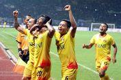 Luis Milla Komentari 3 Pilar Indonesia yang Berkarier di Luar Negeri