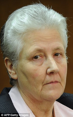 Marie Collins, an abuse survivor and founding member of Francis' sex-abuse advisory commission, expressed dismay that the congregation's recommended penalties were being weakened