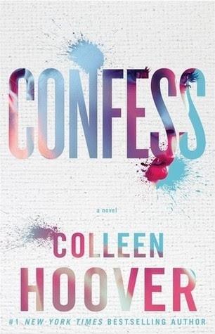 Couverture Confess