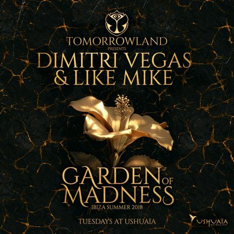 Garden Of Madness 2018