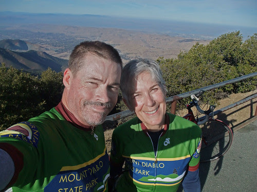 Curtis and Tricia Summit Diablo New Year 2014_0514
