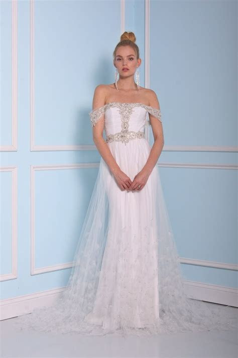 Christian Siriano wedding dresses 2016