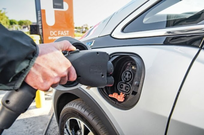 Chevrolet issues second recall to prevent Bolt EV battery fires