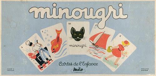 minougriboite