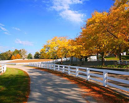 Kentucky Tourism - Travel to Kentucky