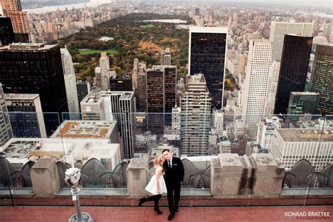 Best New York Engagement Session Locations   NYC