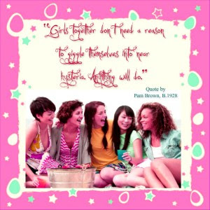 Wondrous Girls Friendship Quotes Teenage Girls Quotes About