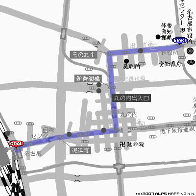 map(3)