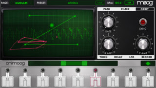 Animoog for iPhone 1.1.2