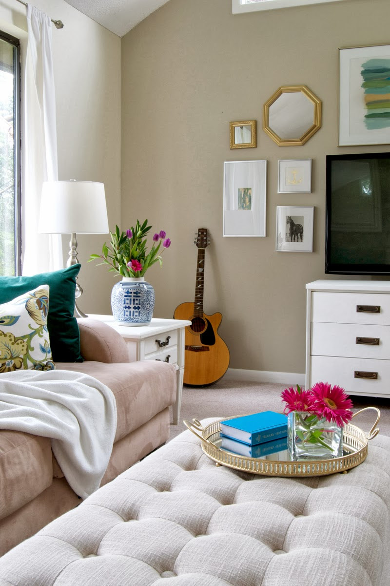 25 Awesome Living Room Design Ideas On A Budget