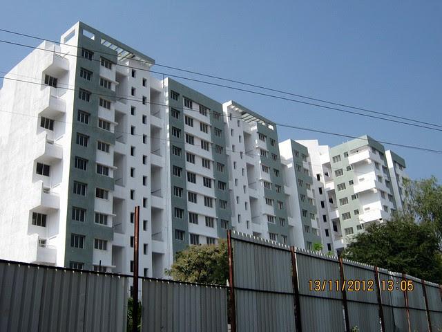 Vastushodh Projects' UrbanGram Kondhawe Dhawade Pune 411023