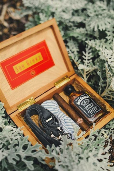 The Quest to Find the Perfect Groom?s Gift!   crazyforus