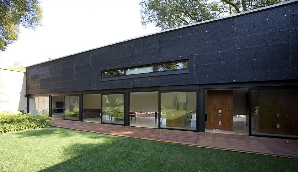Studiomas Darnaway Long House Studio Flodeau