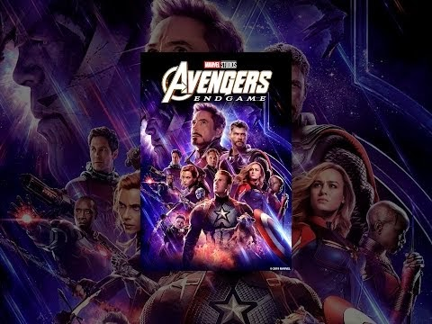Avengers : Endgame Full Hollywood Movie Free Download || 1080p || 720p || 480p || 700mb