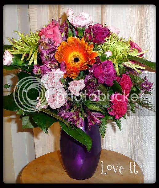 Love It It's a Beautiful Day Bouquet