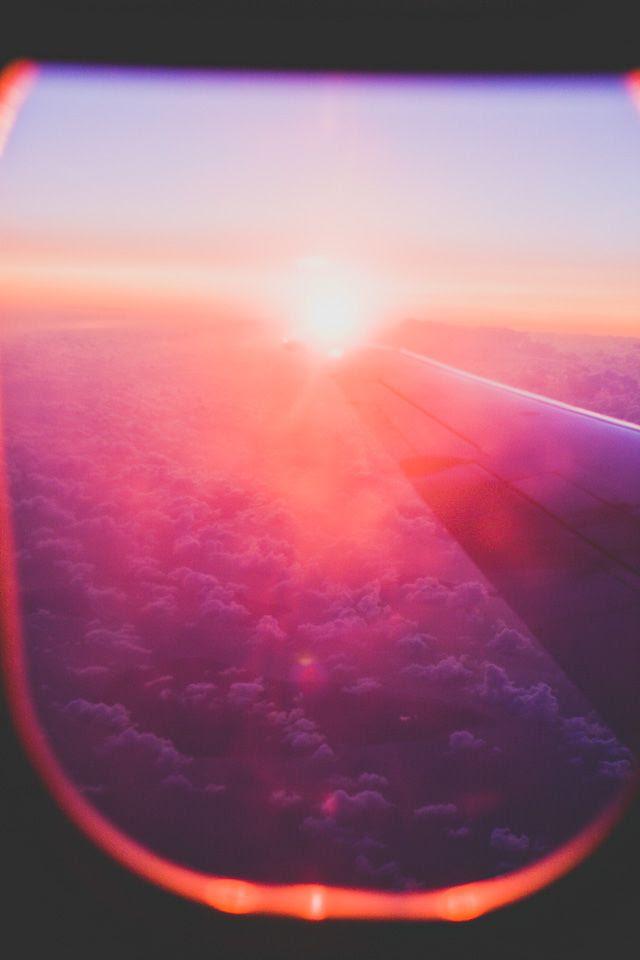I love planes <3