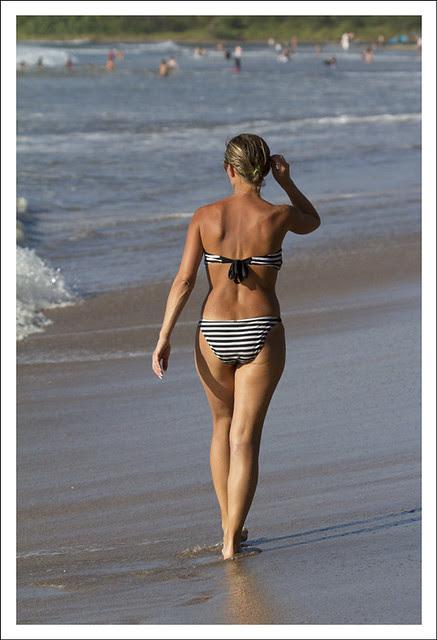 On Tamarindo Beach 2
