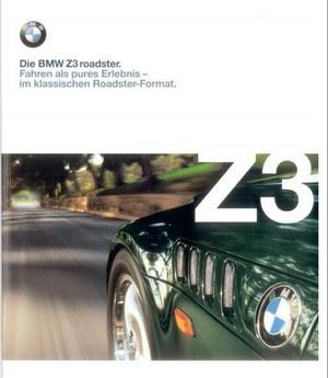 Bmw Z3 Technische Gegevens