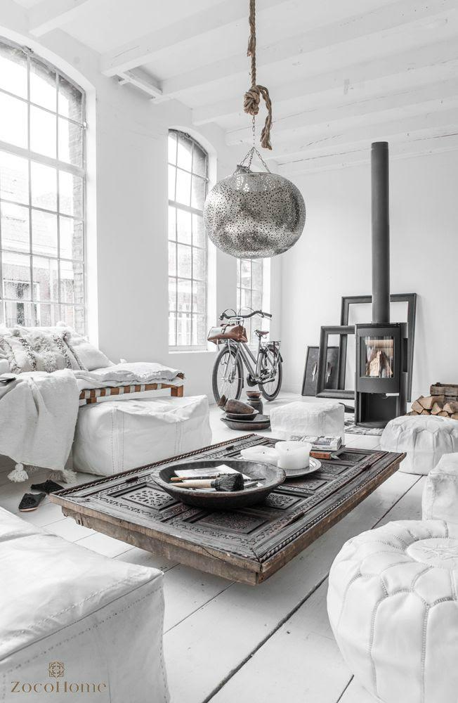 10 Best Tips for Creating Beautiful Scandinavian Interior ...