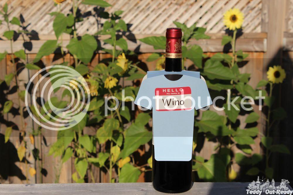 Wine Wear