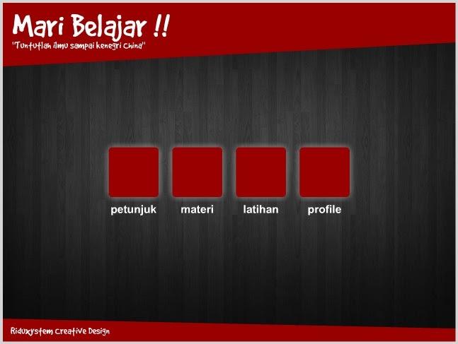 KKG PAI KOTA SURABAYA: Membuat media interaktif (basic