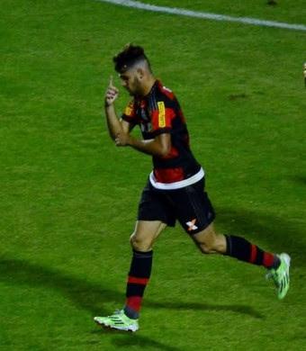 Palmeiras x Flamengo Vizeu Brasileiro sub-20 (Foto: Danilo Sardinha/GloboEsporte.com)
