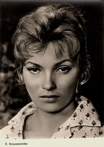 Ewa Krzyzewska