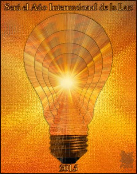 2015 será el Año Internacional de la Luz