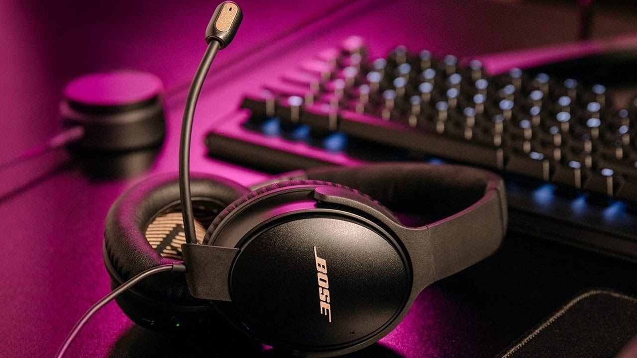 Bose Headphones and Earbuds on Sale Today at Amazon - IGN