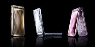 Disney And Sharp Conjure Up The Cinderella Phone