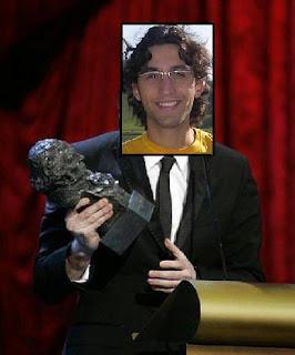 El Goya de ME
