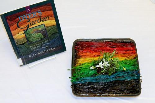 Edible Books 2012 / Betsy Roe