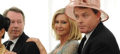 Olivia Newton-John regresa al cine con 'Una boda de muerte'