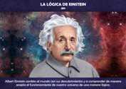 Grafica Home: La lógica de Einstein (06/05/2018)