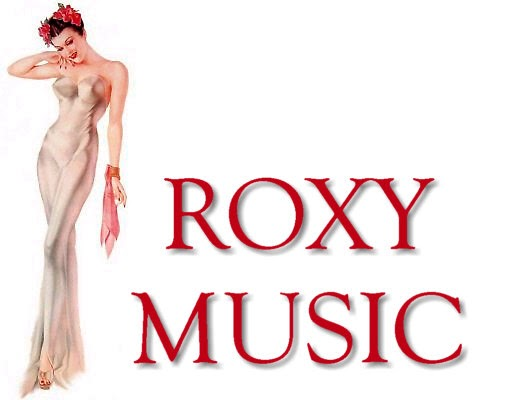 Roxy Music on oscar de leon videos musicales