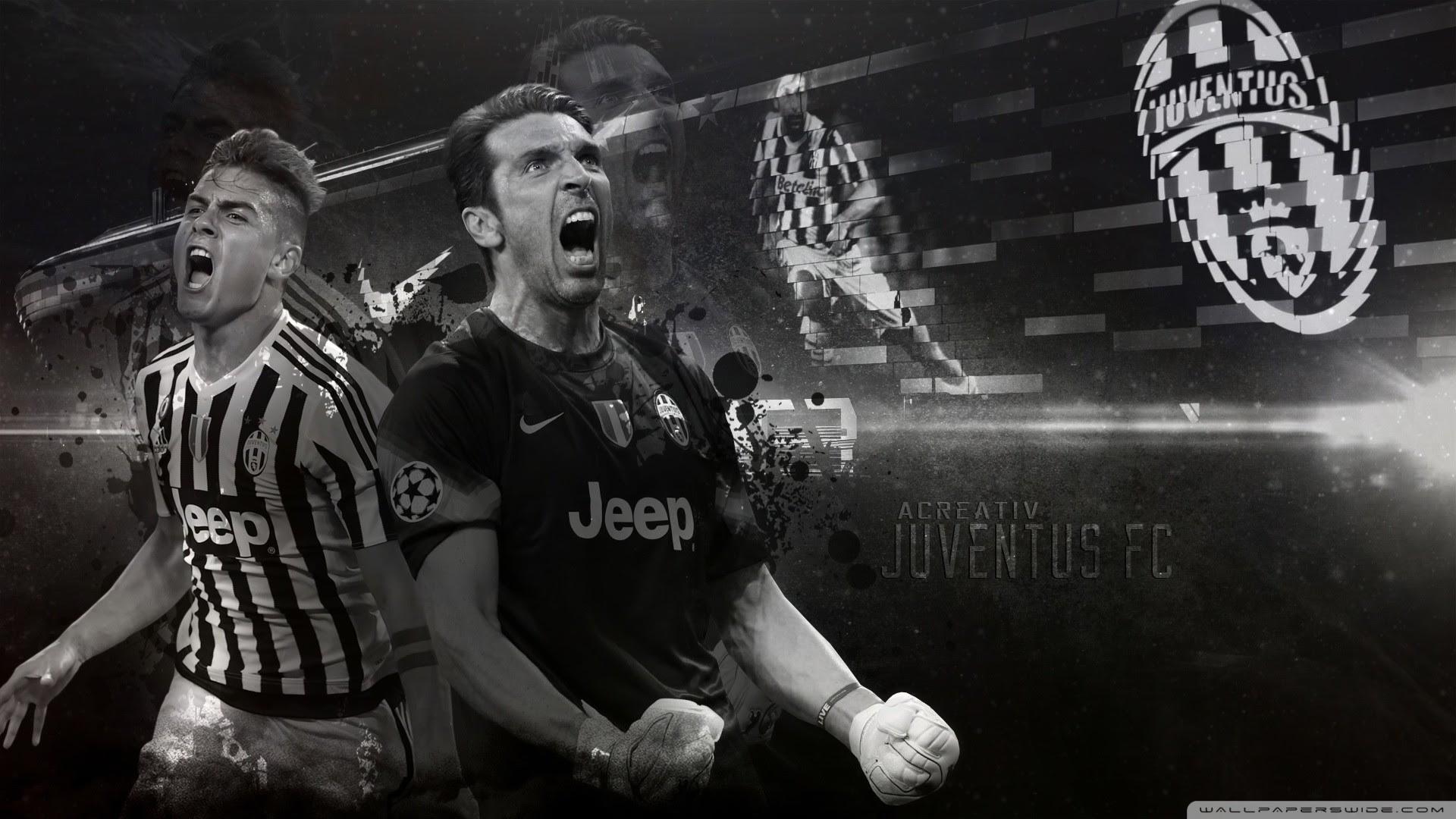 Juventus HD Wallpaper (67+ images)