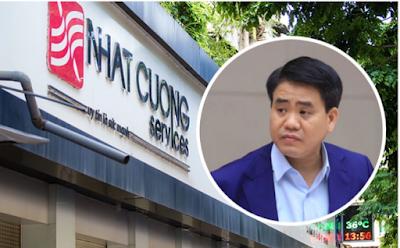 Phải chăng tòa xử kín là để ưu ái ông Nguyễn Đức Chung?