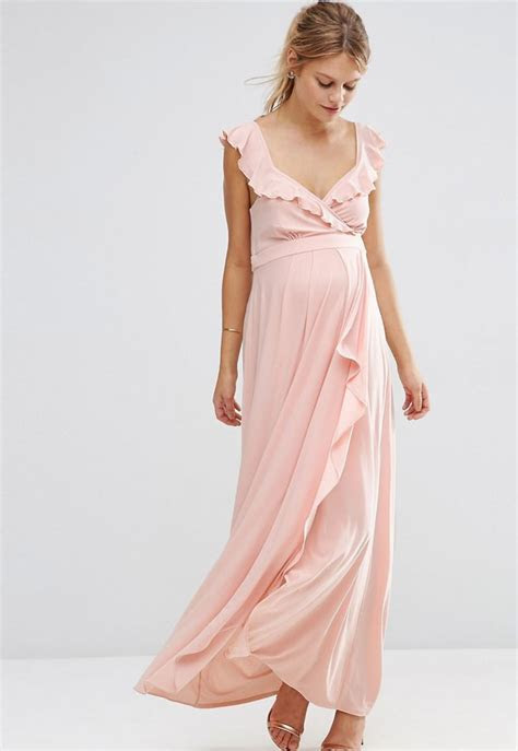 A Casual Wedding   Maternity Dresses For Wedding Guests